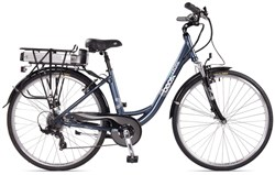 Dawes Boost Suburbia Womens 2012 - Electric Bike
