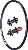 Rear 6 Bolt MTB Disc Wheel