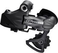 Shimano Ultegra RD-6770 Di2 10-speed Short Cage Road Rear Mech