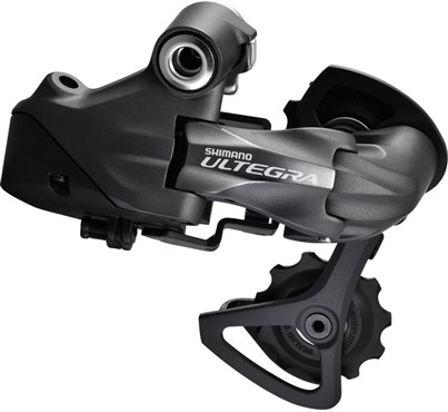 Shimano Ultegra RD-6770 Di2 10-speed Road Rear Derailleur, SS (short cage)