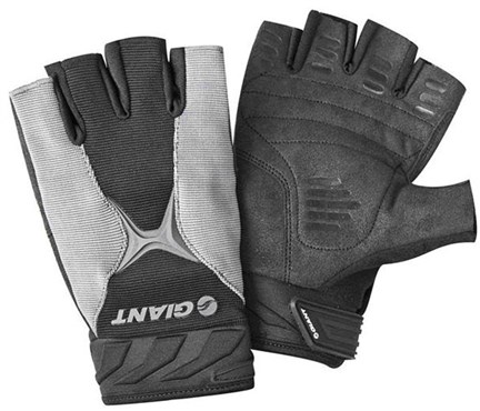 Giant Velocity Short Finger Gloves