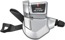 Alfine SL-S700 11-speed 2-Way Release Rapidfire Lever