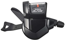 Shimano SL-S700 Alfine 11-speed 2-Way Release Rapidfire Lever