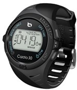 Bryton Cardio 30T GPS Sports Watch With Heart Rate Monitor Included