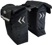 Water Resistant Double Pannier Set