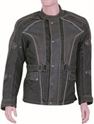 Bone Dry Hybrid 2 Waterproof Motorcycle Jacket