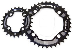 Turbine 10 Speed Double Chainring Set