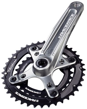 Race Face Turbine SL Crankset with Chainrings