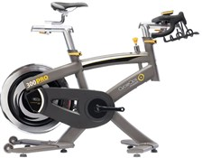 Indoor Cycle i300 Pro Trainer With Powertap