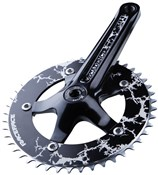 Decadence Singlespeed Fixie Road Chainring