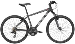MX3 Mountain Bike 2012 - Hardtail MTB