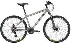MX4 Mountain Bike 2012 - Hardtail MTB