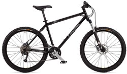 Pure 7 Mountain Bike 2012 - Hardtail Race MTB