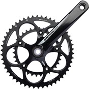 Apex White Road Chainset