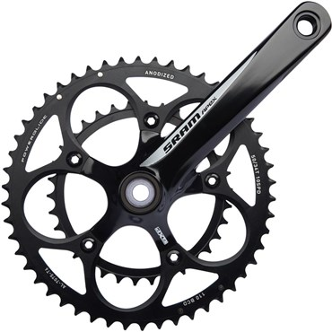 SRAM Apex Road Chainset - Including GXP Bottom Bracket