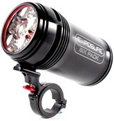 Six Pack Mk.2 Rechargeable Front Light