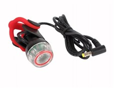 Exposure Red Eye Mk.2 Rear Light (Long Cable)