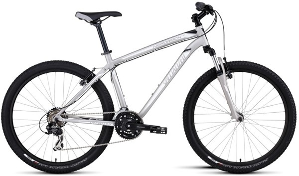 Specialized Hardrock SE Mountain Bike 2012 - Hardtail MTB