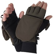 Outdoor Windproof Sports Mitten