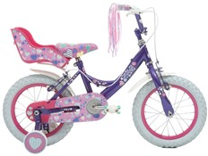 Raleigh Krush 12w Girls 2014 - Kids Bike