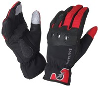 Performance Mountain Bike Gloves