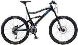 Sensor 3.0 Mountain Bike 2012 - Full Suspension MTB