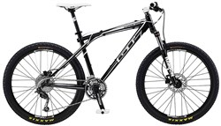 Zaskar Sport Mountain Bike 2012 - Hardtail Race MTB