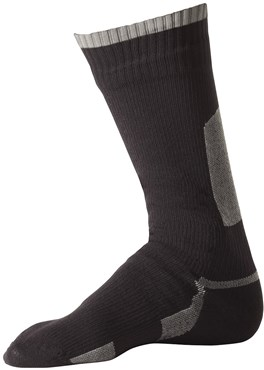 SealSkinz Thin Mid Length Waterproof Socks