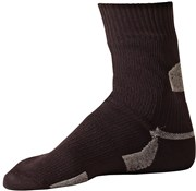 Thin Ankle Length Waterproof Socks