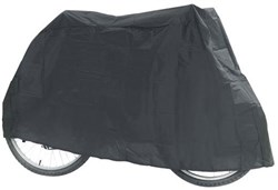 Heavy Duty Nylon Bike Cover