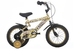Stormer 14w Boys 2012 - Kids Bike