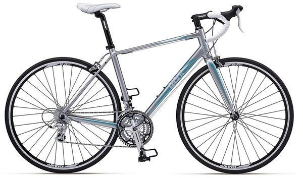 Giant Avail 5 Womens 2012 - Road Bike