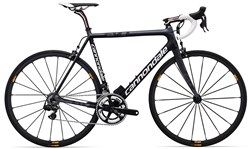 Supersix Evo Di2 Carbon 2012 - Road Bike