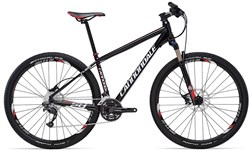 Flash 29 Er Alloy 3 Mountain Bike 2012 - Hardtail Race MTB