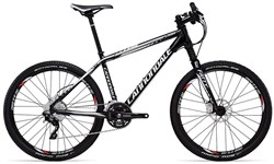 Flash Alloy 3 Mountain Bike 2012 - Hardtail Race MTB