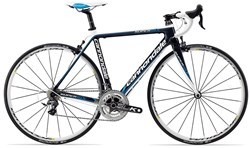 CSG Super Six Ultegra Carbon Womens
