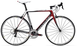CSG Super Six Ultegra Carbon