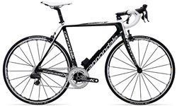 Super Six Ultegra Di2 Carbon 2012 - Road Bike