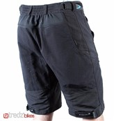 Endura SingleTrack II Baggy Cycling Shorts SS16