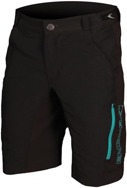 Endura Singletrack II Baggy Cycling Shorts