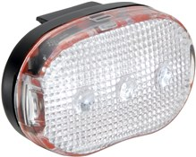 Front 3 LED Light