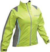 Proviz Waterproof Luminescent Ladies Jacket