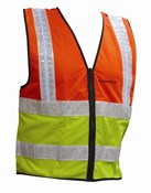 Hi Vis Light Emitting Vest