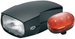 Krypton Front 3 LED Rear Lightset