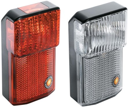 ETC Krypton Front With Rear BS Light