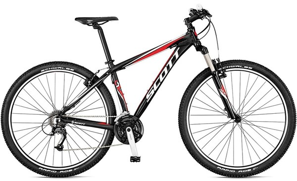 Scott Aspect 29 Trail Mountain Bike 2012 - Hardtail MTB