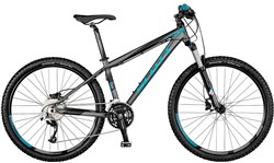 Contessa Scale 10 Womens Mountain Bike 2012 - Hardtail Race MTB