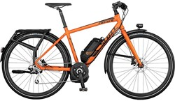 E-Venture 10 2012 - Electric Bike