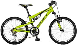 Spark JR 20w 2012 - Kids Full Suspension Bike