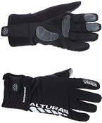 Night Vision Evo Long Finger Cycling Gloves 2013